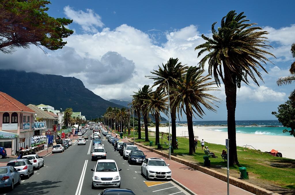 тур из Кейптауна с русскоязычным гидом с посещением Столовой горы