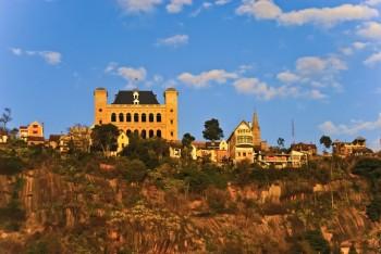 Мадагаскар тур семь дней
