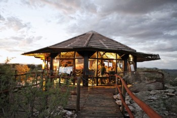Тур: Намибия, Водопад Виктория, Зимбабве, Ботсвана
