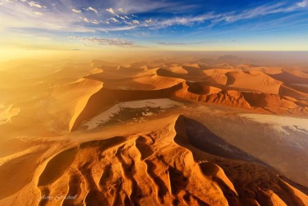 групповой тур в Намибию, долина Соссусфлей