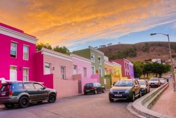 Приключенческий тур в ЮАР, Кейптаун, Бо-Каап