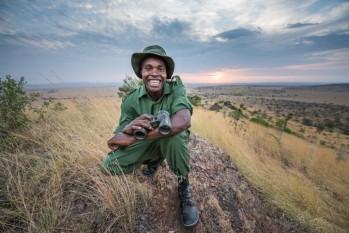 Танзания-Серенгети