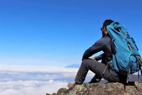 Ронгаи - маршрут на Килиманджаро