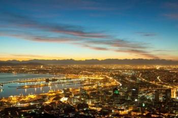 туры в Африку, Столовая гора Кейптаун, Мыс Доброй Надежды, Мыс Игольный