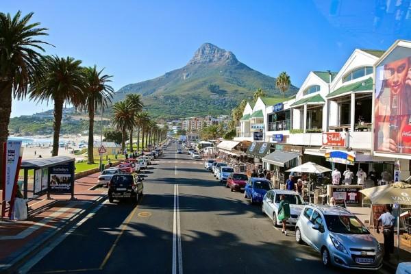 тур из Кейптауна с русскоязычным гидом с посещением Столовой горы: Южная Африка, Кейптаун – Столовая Гора – Кирстенбош - Констанция