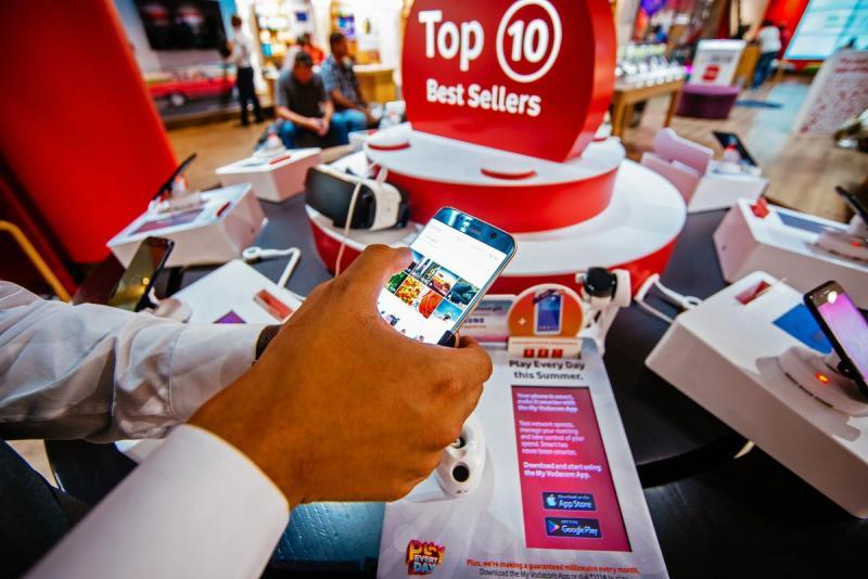 Мобильная связь в ЮАР | Где лучше купить сим-карту