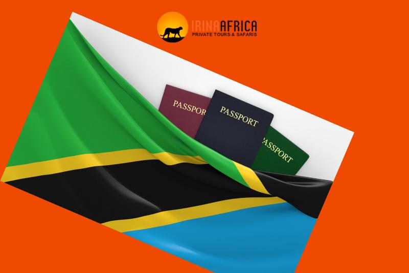 Изменения в получении визы в Танзанию, август 2019