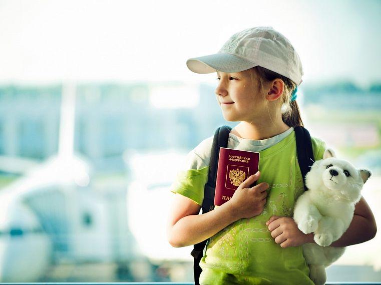 Обновленные правила для въезда/выезда несовершеннолетних детей в ЮАР